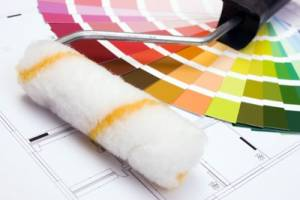 Інтер'єрні фарби